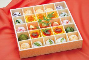 OT-3_手毬寿司