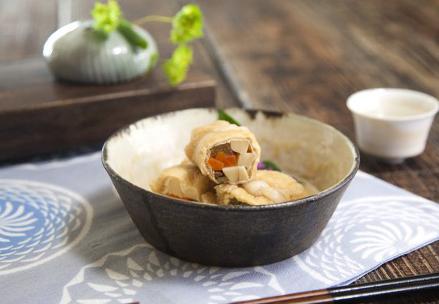 信田巻き(鍋物)